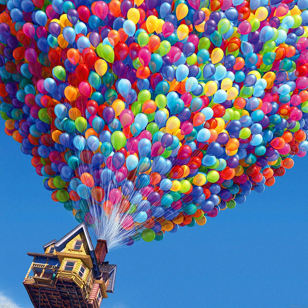 wallpaper-aa28-up-balloons-disney-illust-art-wallpaper