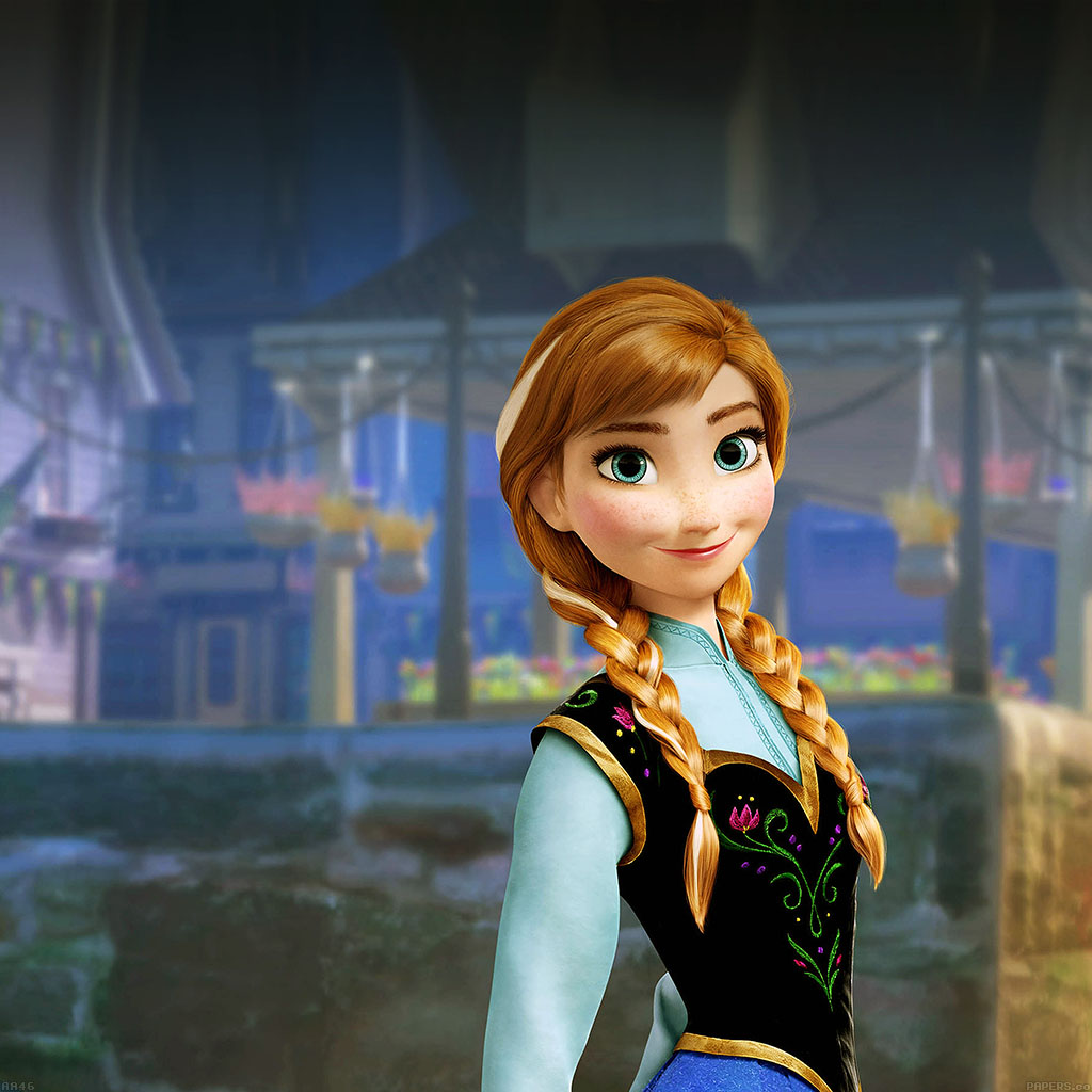wallpaper-aa46-anna-frozen-illust-disney-art-wallpaper