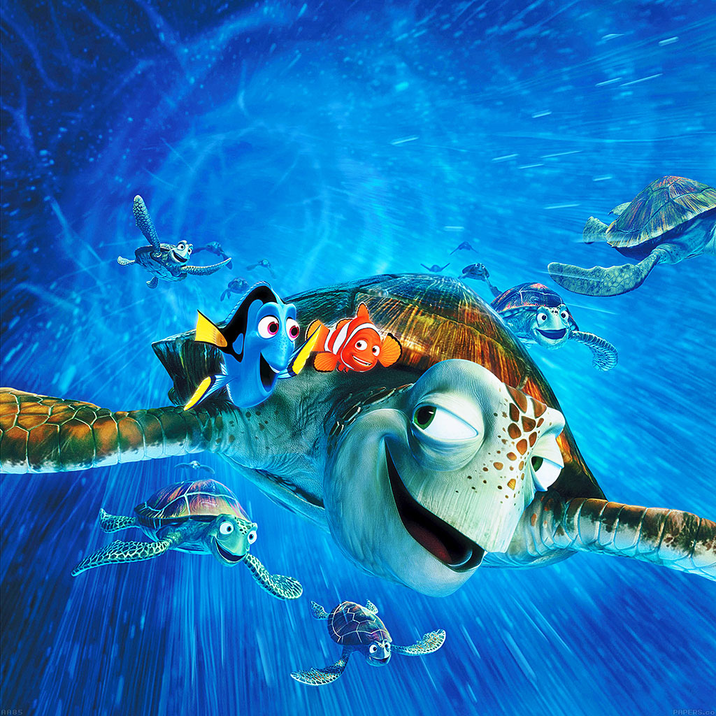 wallpaper-aa85-wallpaper-finding-nemo-disney-illust-wallpaper