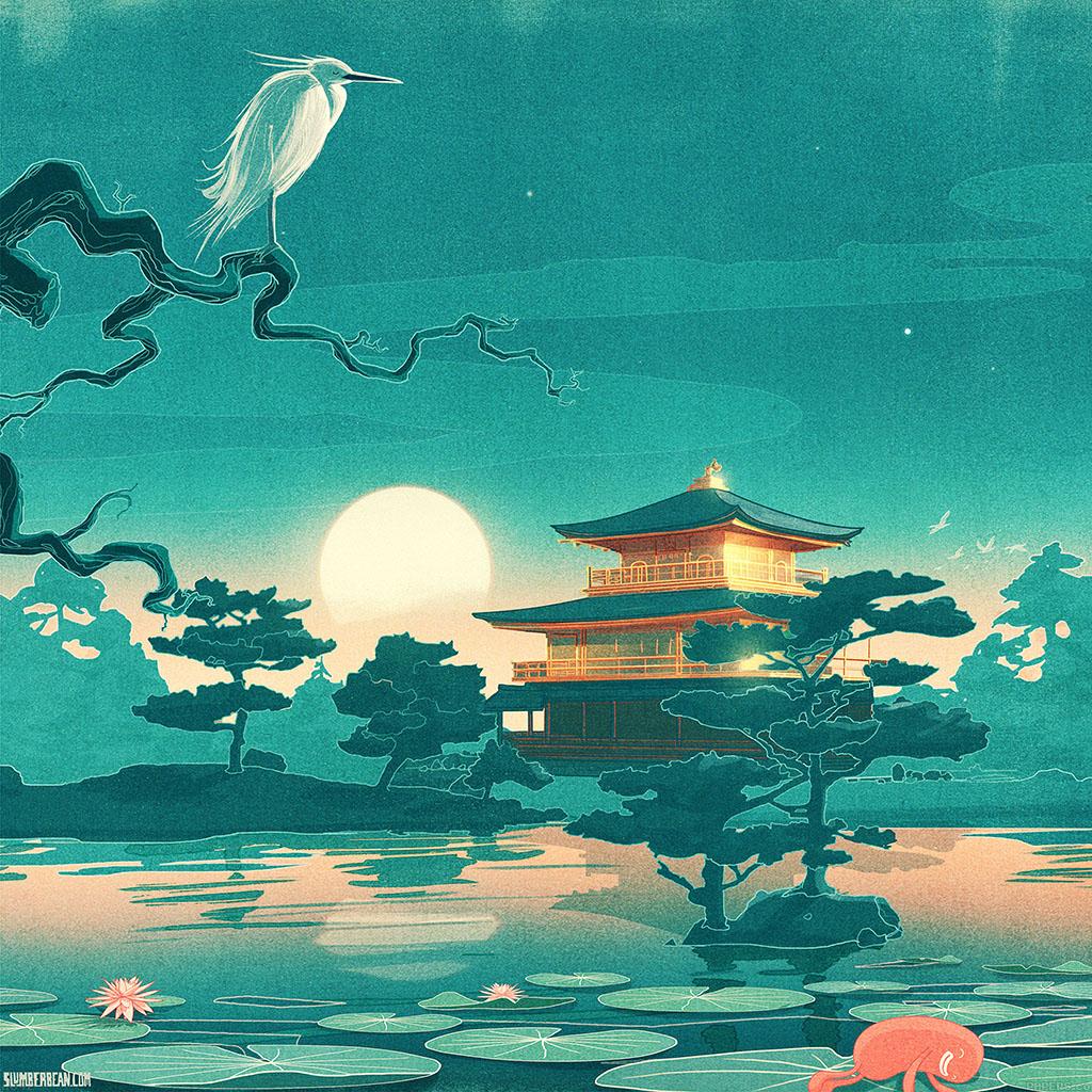 wallpaper-ab42-wallpaper-slumber-art-illust-wallpaper