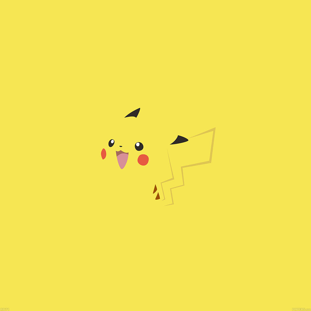 wallpaper-ab71-wallpaper-pikachu-yellow-anime-wallpaper