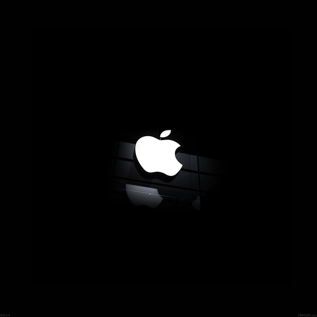 wallpaper-ac54-wallpaper-apple-logo-glass-dark-iphone6-ready-wallpaper