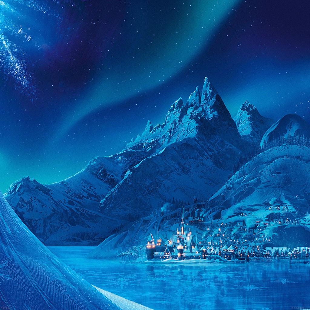 wallpaper-ac70-wallpaper-elsa-frozen-castle-queen-disney-illust-snow-art-wallpaper
