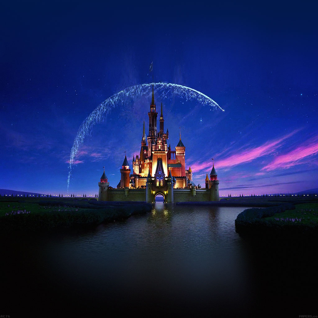 wallpaper-ac76-wallpaper-disney-castle-artwork-illust-sky-wallpaper