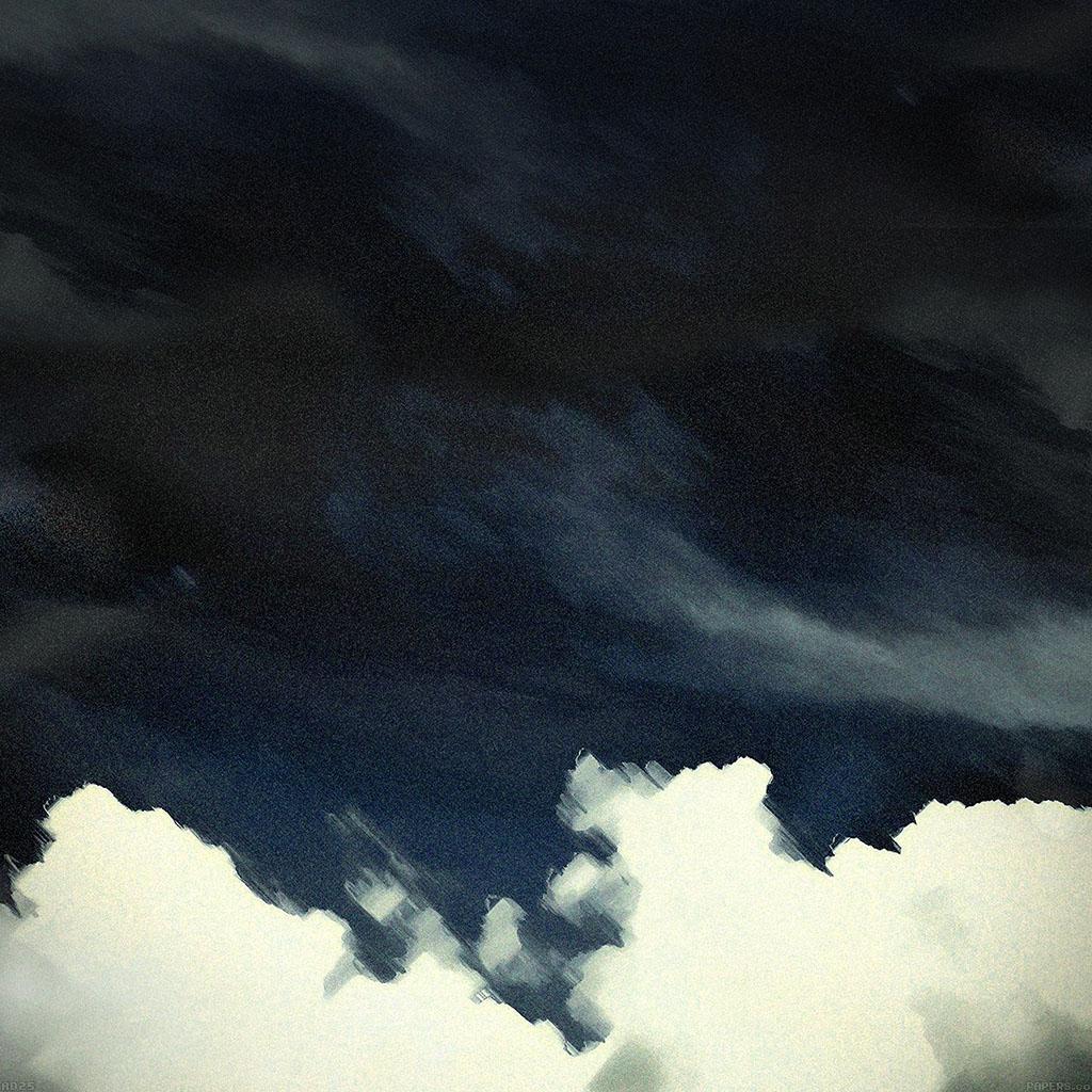 wallpaper-ad25-paint-sky-blue-cloud-art-wallpaper