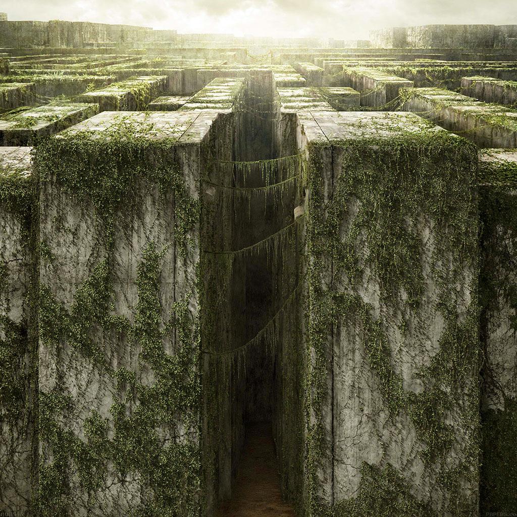 wallpaper-ad35-the-maze-runner-poster-wallpaper