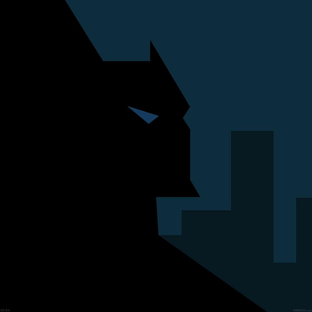 wallpaper-ae08-batman-blue-minimal-illust-art-hero-wallpaper