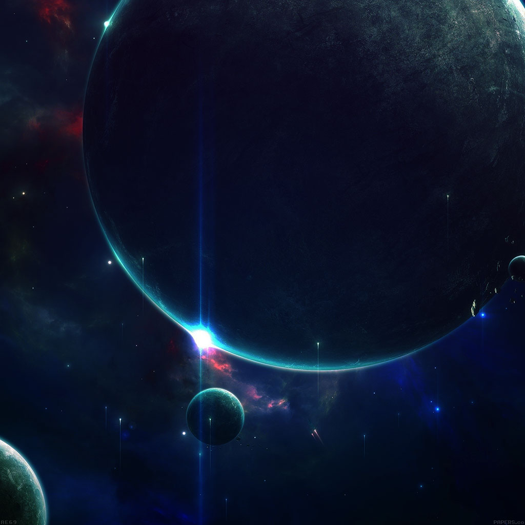 wallpaper-ae69-space-of-mystery-stars-and-blackhole-wallpaper