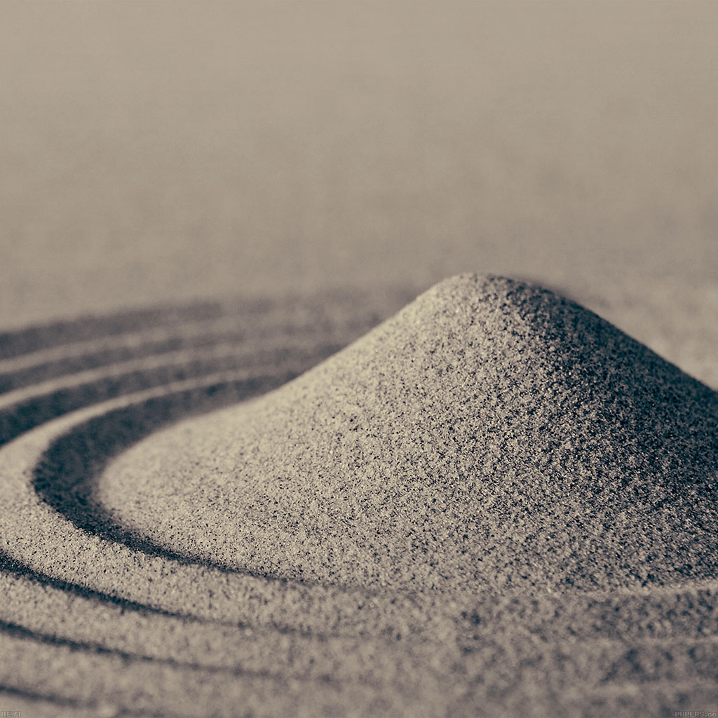 wallpaper-ae71-pile-of-sands-small-mountain-wallpaper