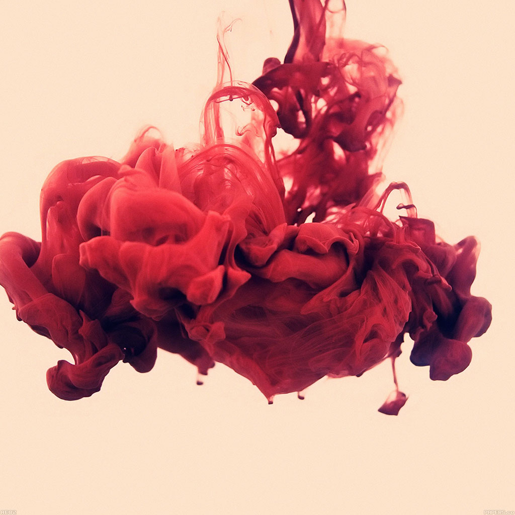 wallpaper-ae82-red-smoke-art-wonderful-wallpaper