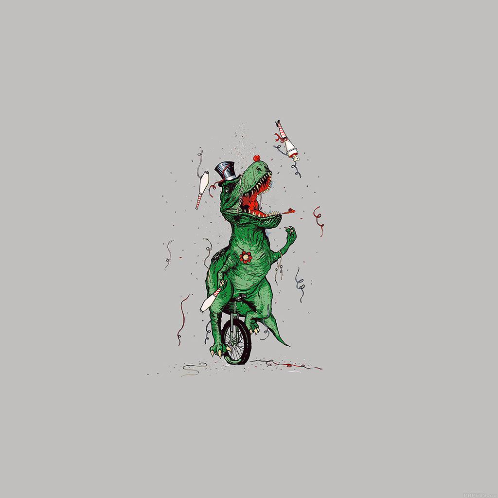 wallpaper-ah73-dinosaur-party-new-year-illust-art-wallpaper
