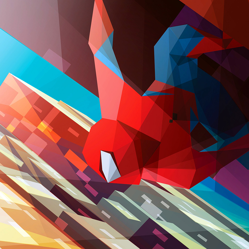 wallpaper-ai27-spiderman-art-illust-vector-wallpaper