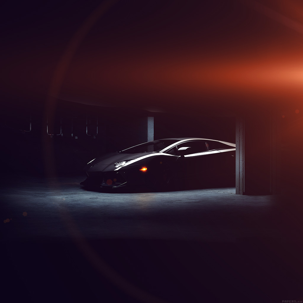 wallpaper-ak65-lamborghini-car-dark-black-flare-wallpaper