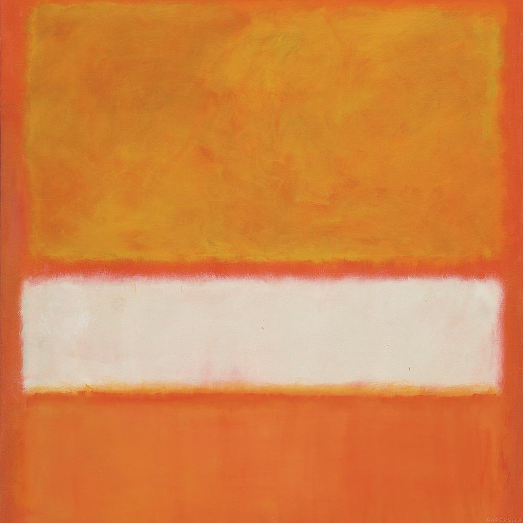 wallpaper-al74-mark-rothko-style-paint-art-orange-classic-wallpaper