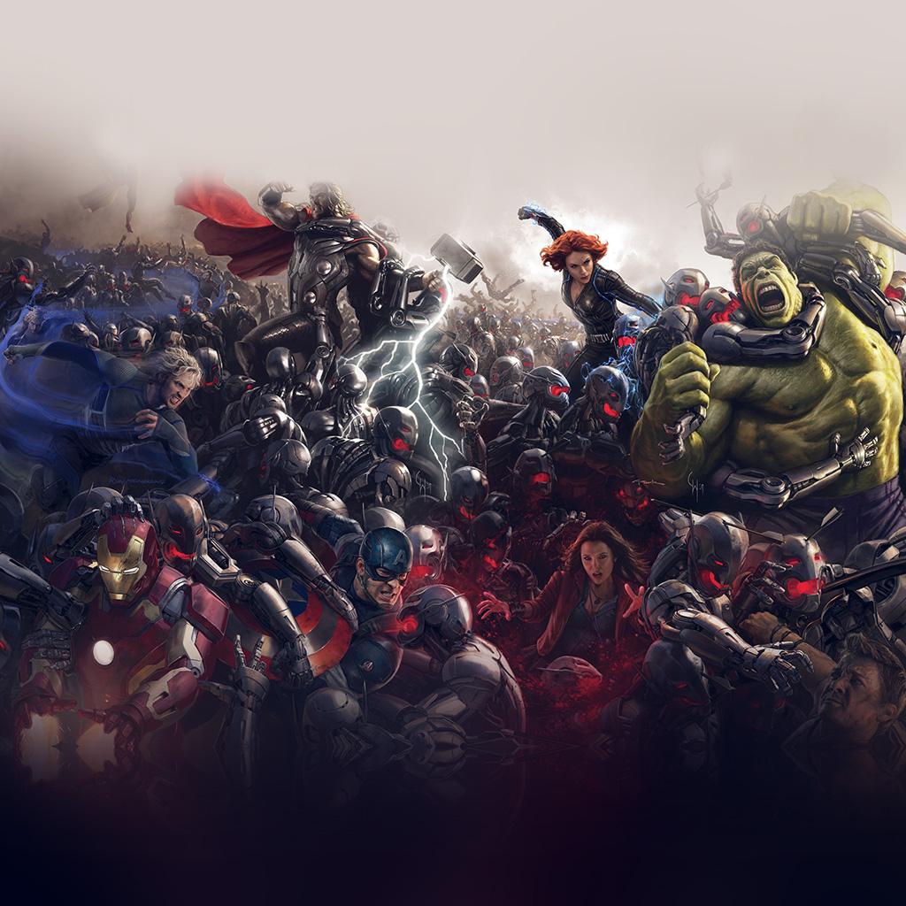 wallpaper-al92-avengers-marvel-hero-ultron-super-fight-art-wallpaper