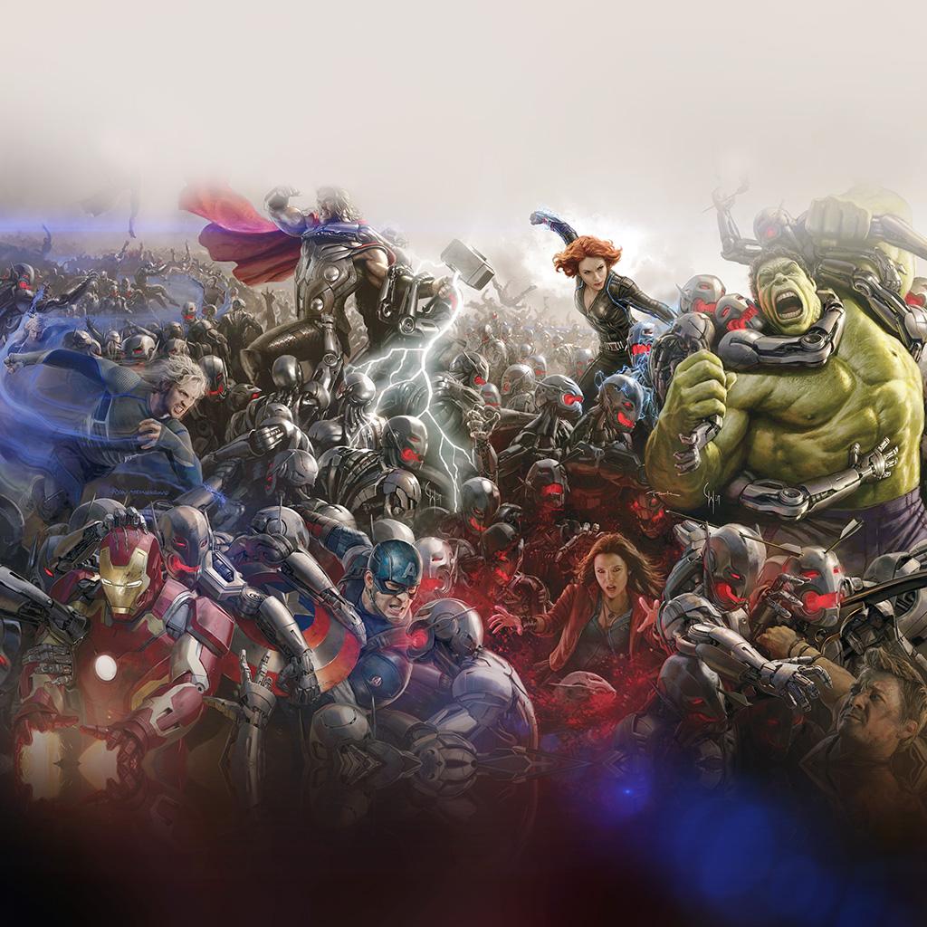 wallpaper-al94-avengers-marvel-hero-ultron-flare-art-fight-light-wallpaper