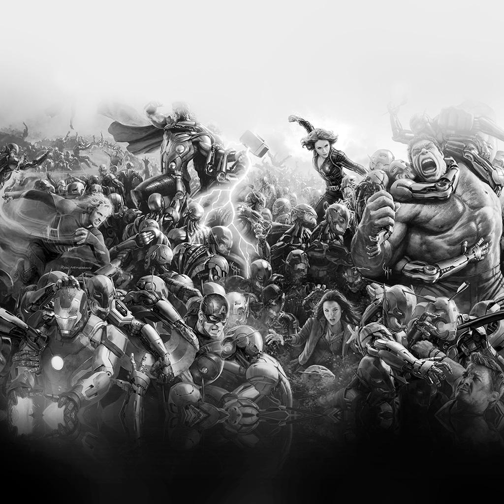 wallpaper-al95-avengers-marvel-hero-ultron-flare-art-fight-dark-wallpaper