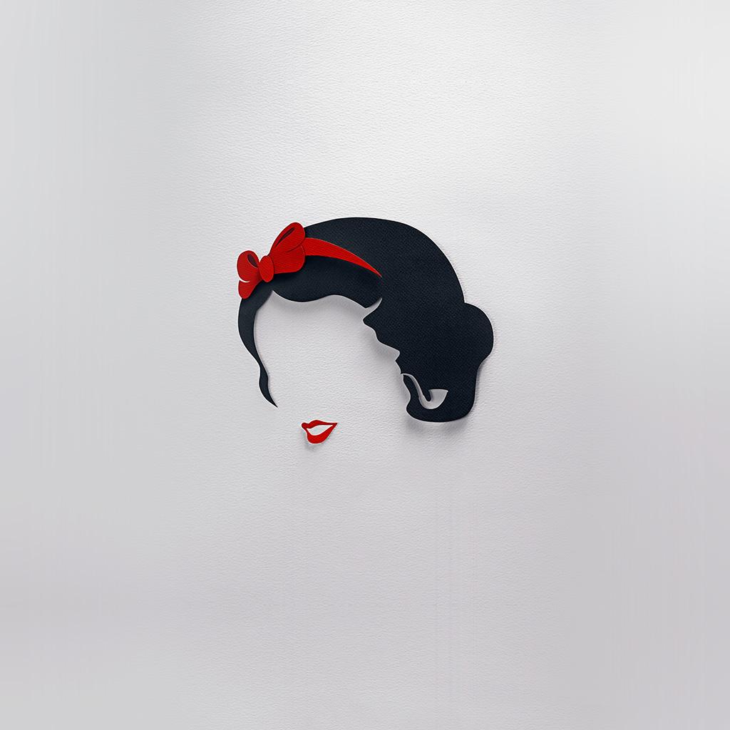 wallpaper-am42-cinderella-minimal-art-ad-illust-wallpaper