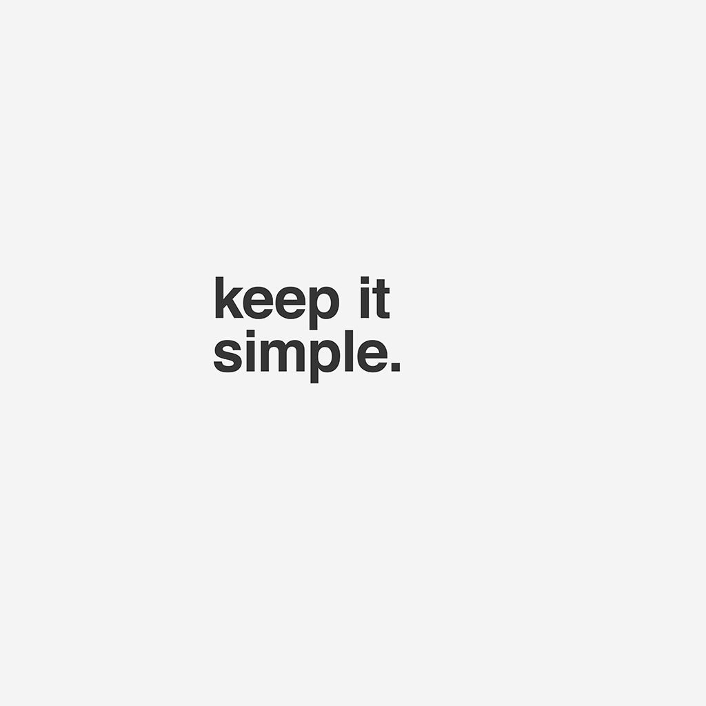 wallpaper-am51-minimal-keep-it-simple-stupid-white-quote-wallpaper