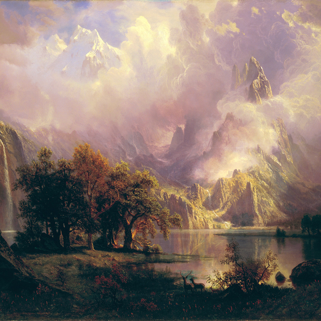 wallpaper-ao20-albert-bierstadt-classic-painting-art-wallpaper