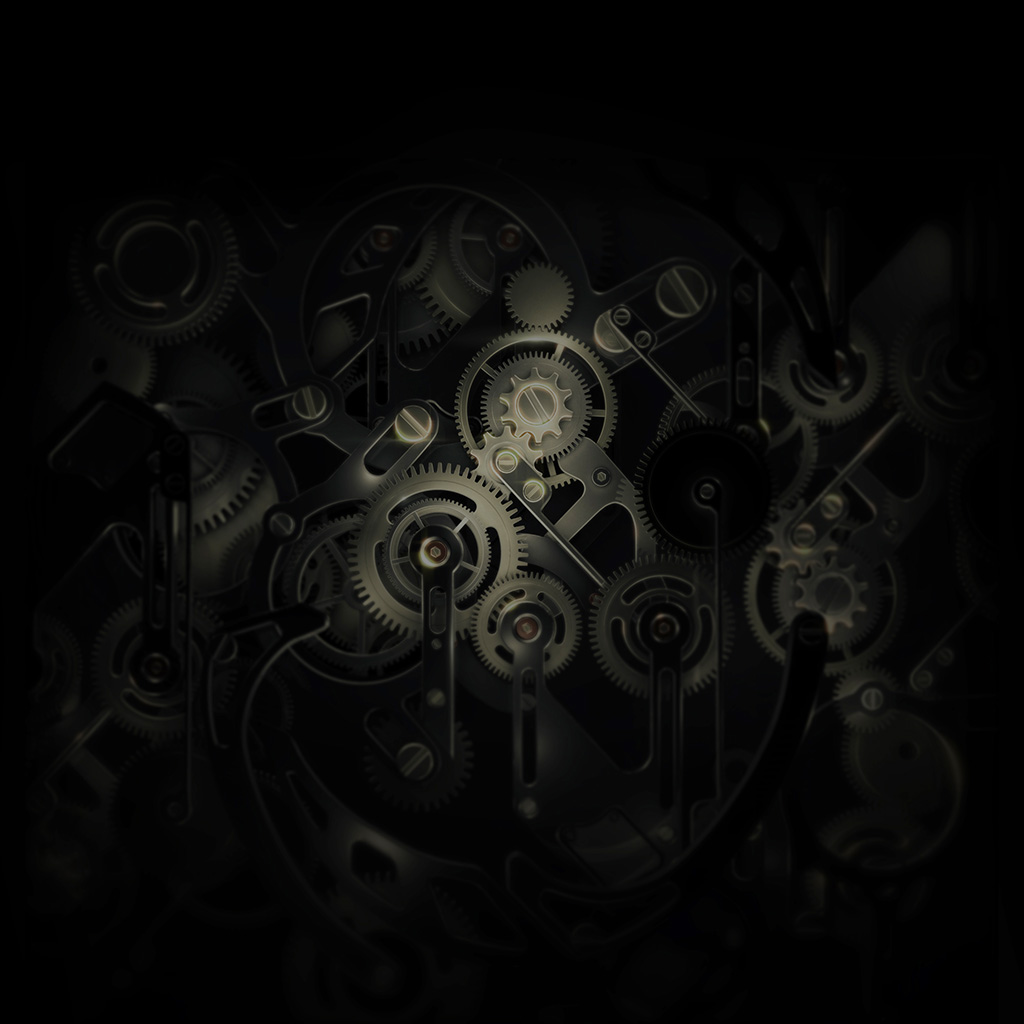 wallpaper-ao53-huawei-mate-gear-dark-illust-art-wallpaper