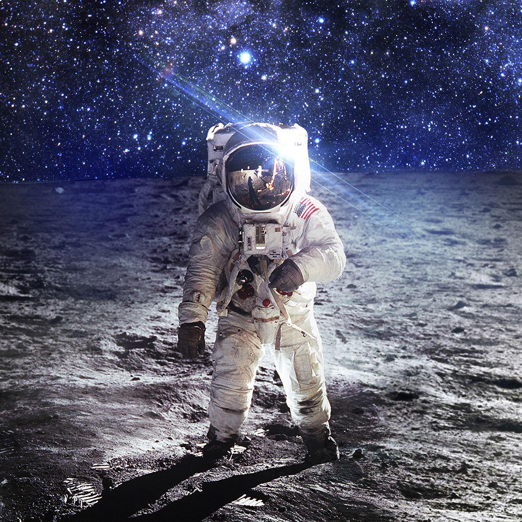 wallpaper-ao97-astronaut-space-art-moon-dark-wallpaper