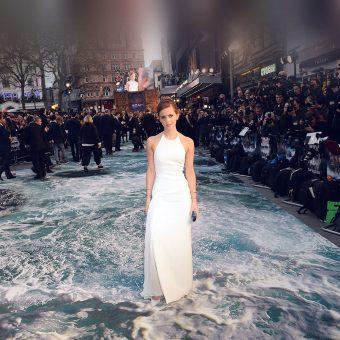 "UK Premiere Of ""Noah"""