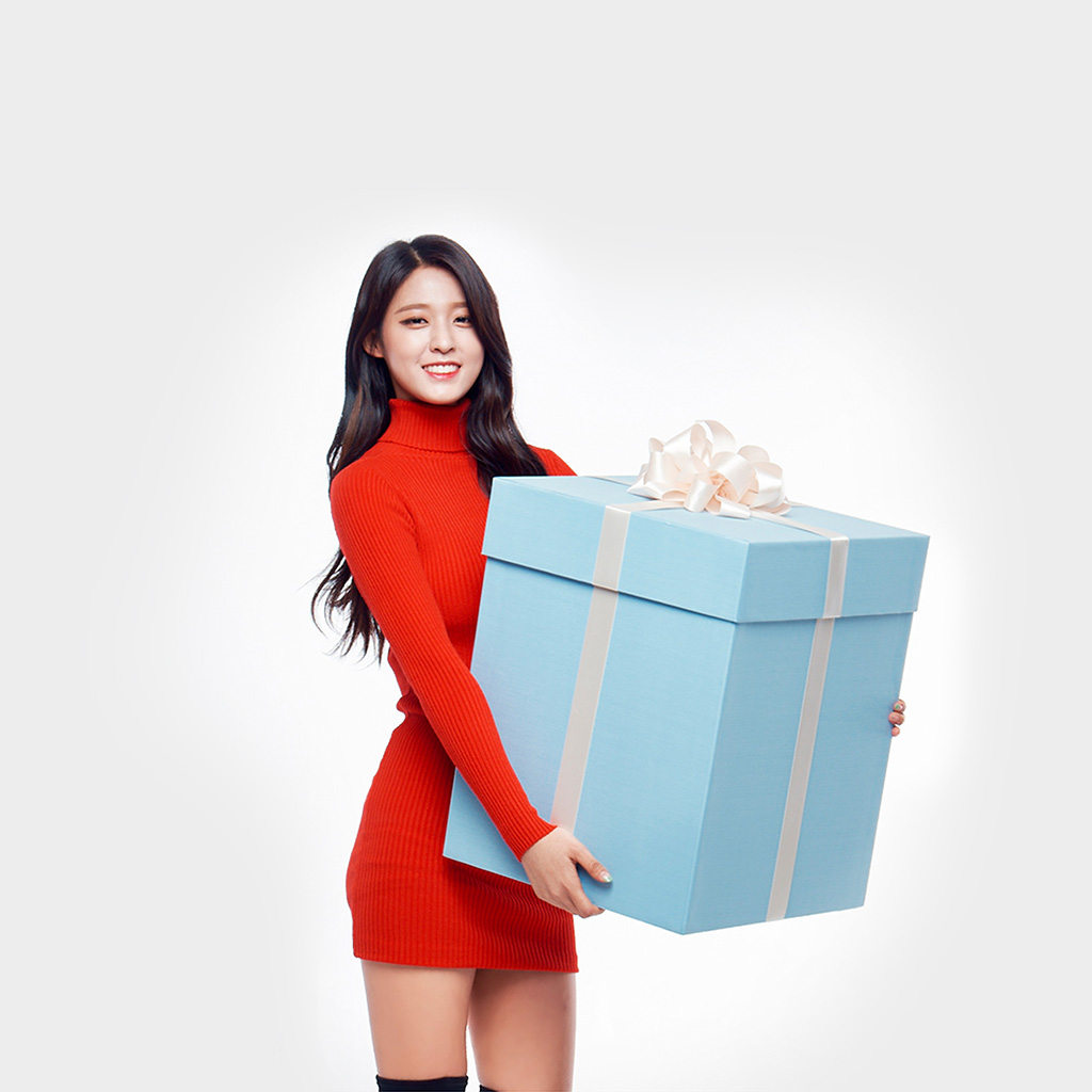 wallpaper-hh11-aoa-seolhyun-cute-chirstmas-girl-kpop-wallpaper