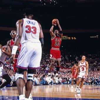 Chicago Bulls vs