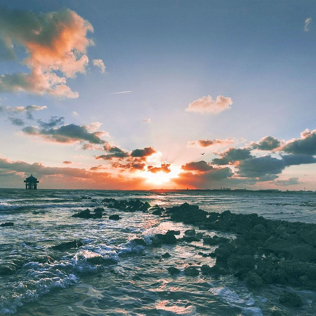 wallpaper-md14-wallpaper-between-the-clouds-sunset-wallpaper