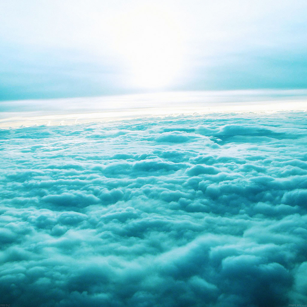 wallpaper-md92-fly-through-the-clouds-sky-blur-wallpaper