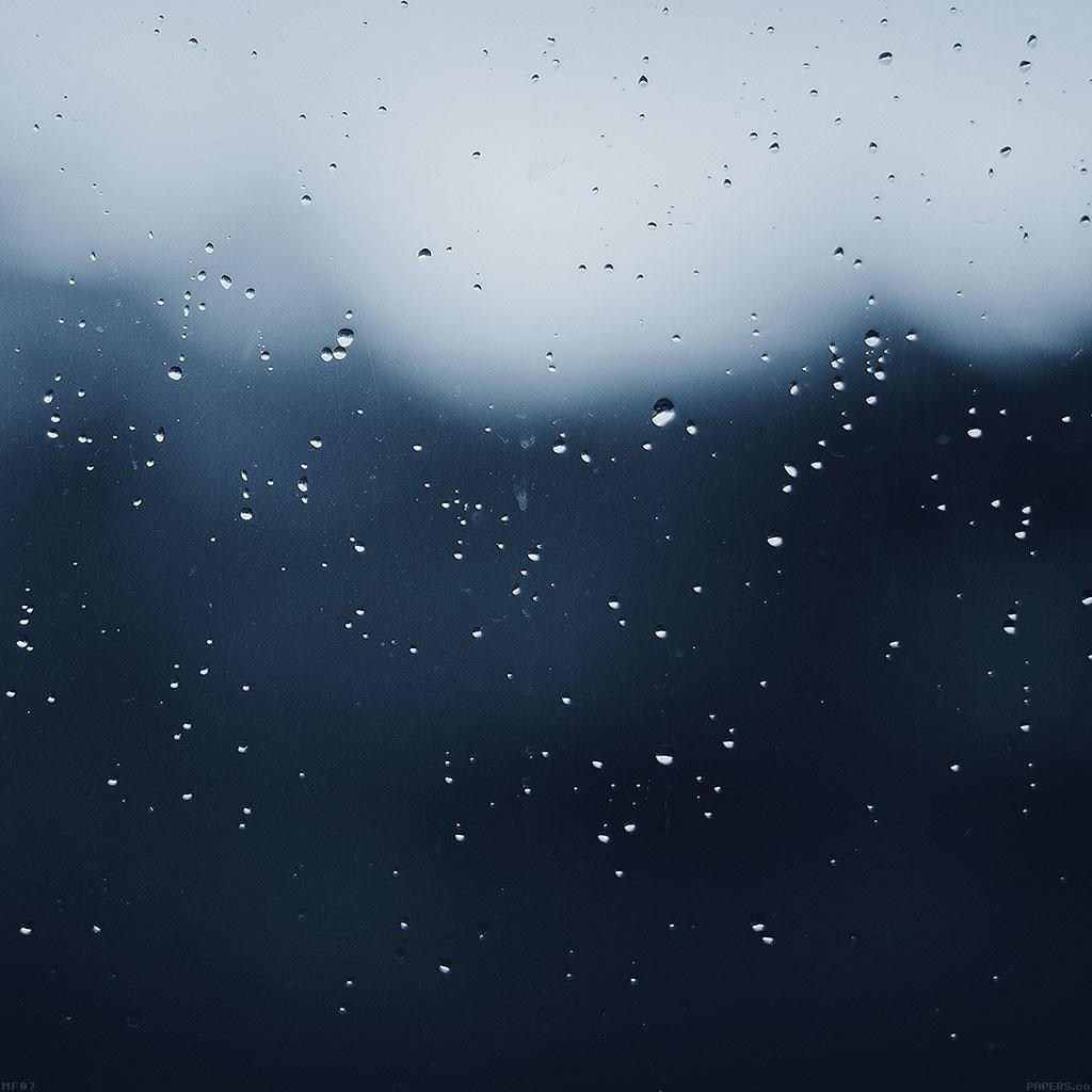 wallpaper-mf07-rain-by-zomx-gloomy-drops-window-wallpaper