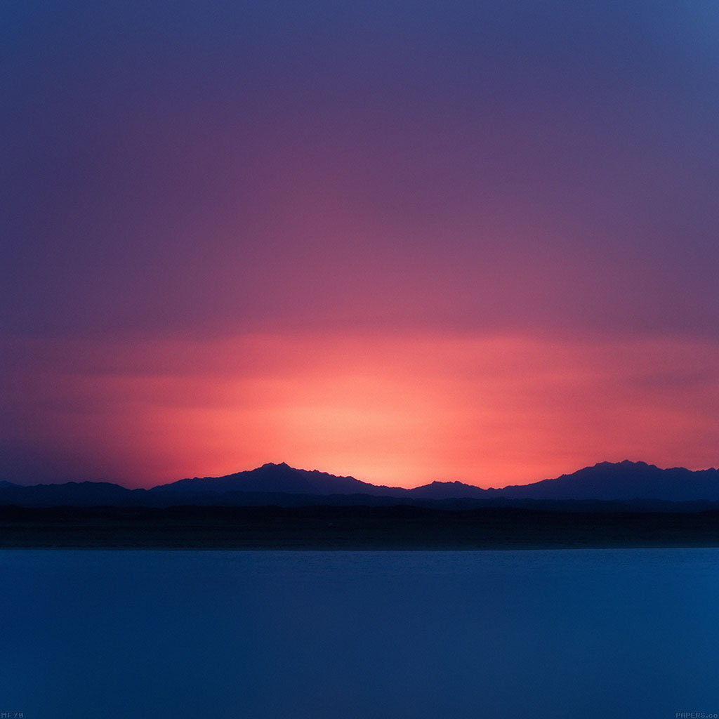 wallpaper-mf70-sunset-lake-mountain-dark-night-wallpaper