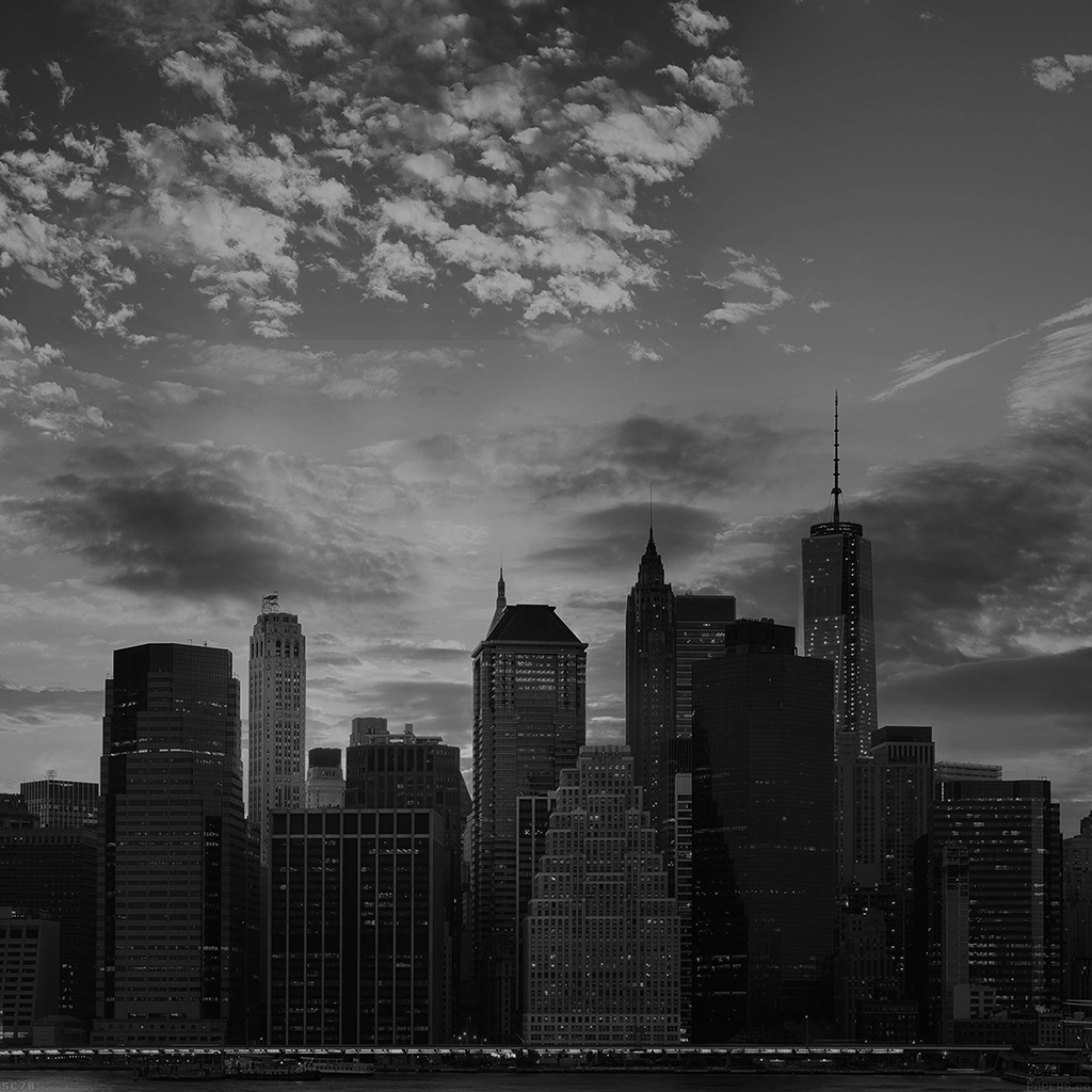 wallpaper-mh69-cityscape-skyline-high-buildings-skyscrapers-black-wallpaper