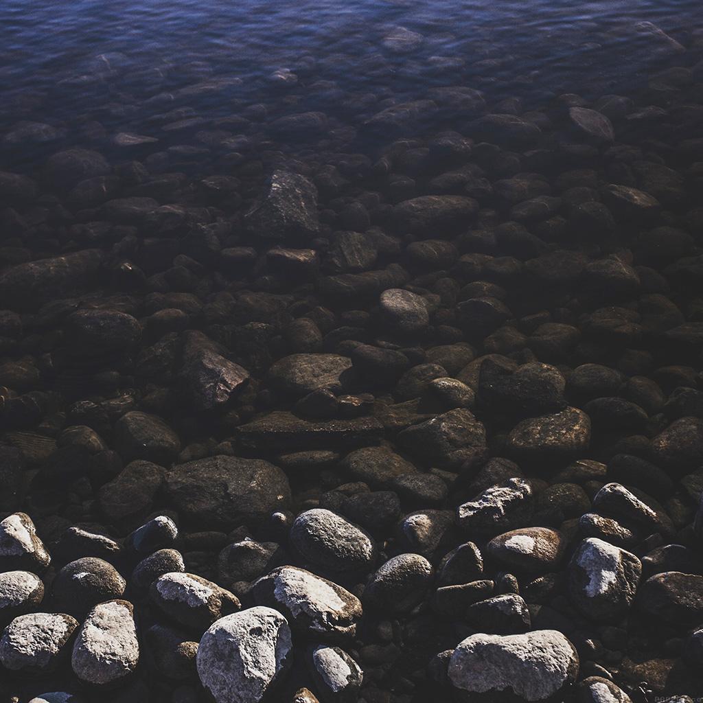 wallpaper-mm94-stone-lake-nature-water-wallpaper