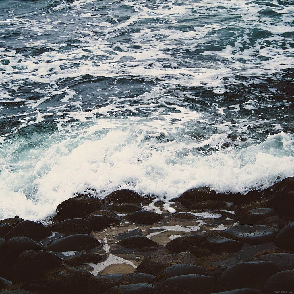 wallpaper-mq67-wave-ocean-beach-lake-nature-stone-wallpaper