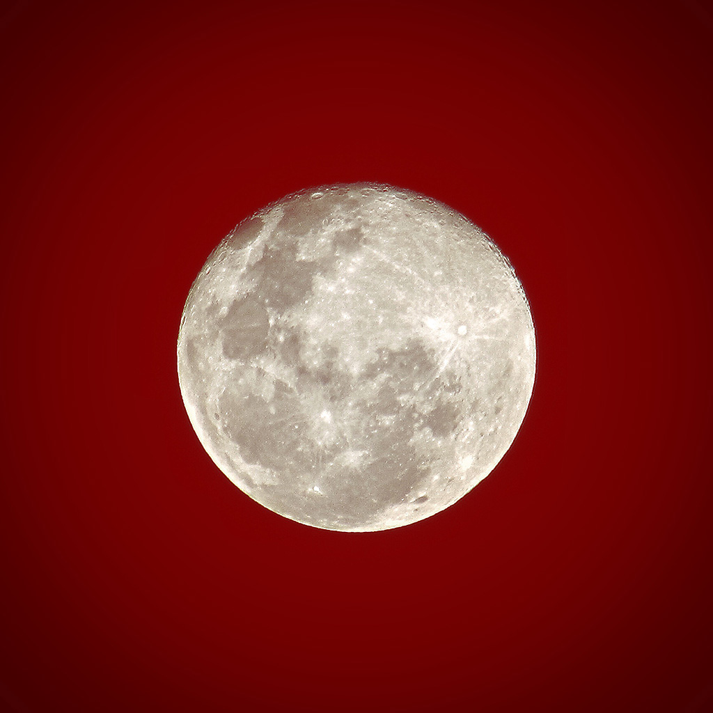 wallpaper-mt69-red-moon-simple-night-natue-wallpaper