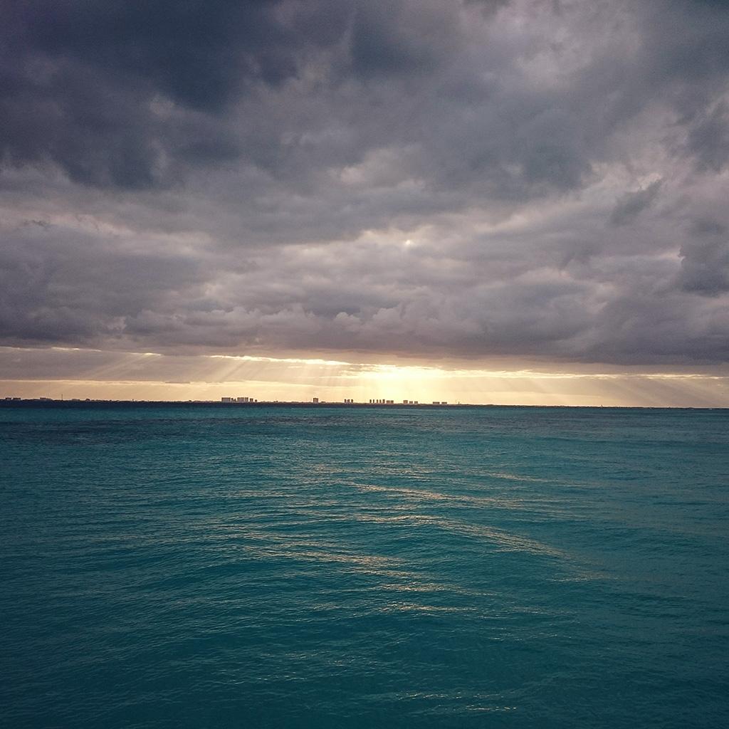 wallpaper-mu22-sea-city-green-ocean-nature-sky-cloud-sunshine-wallpaper