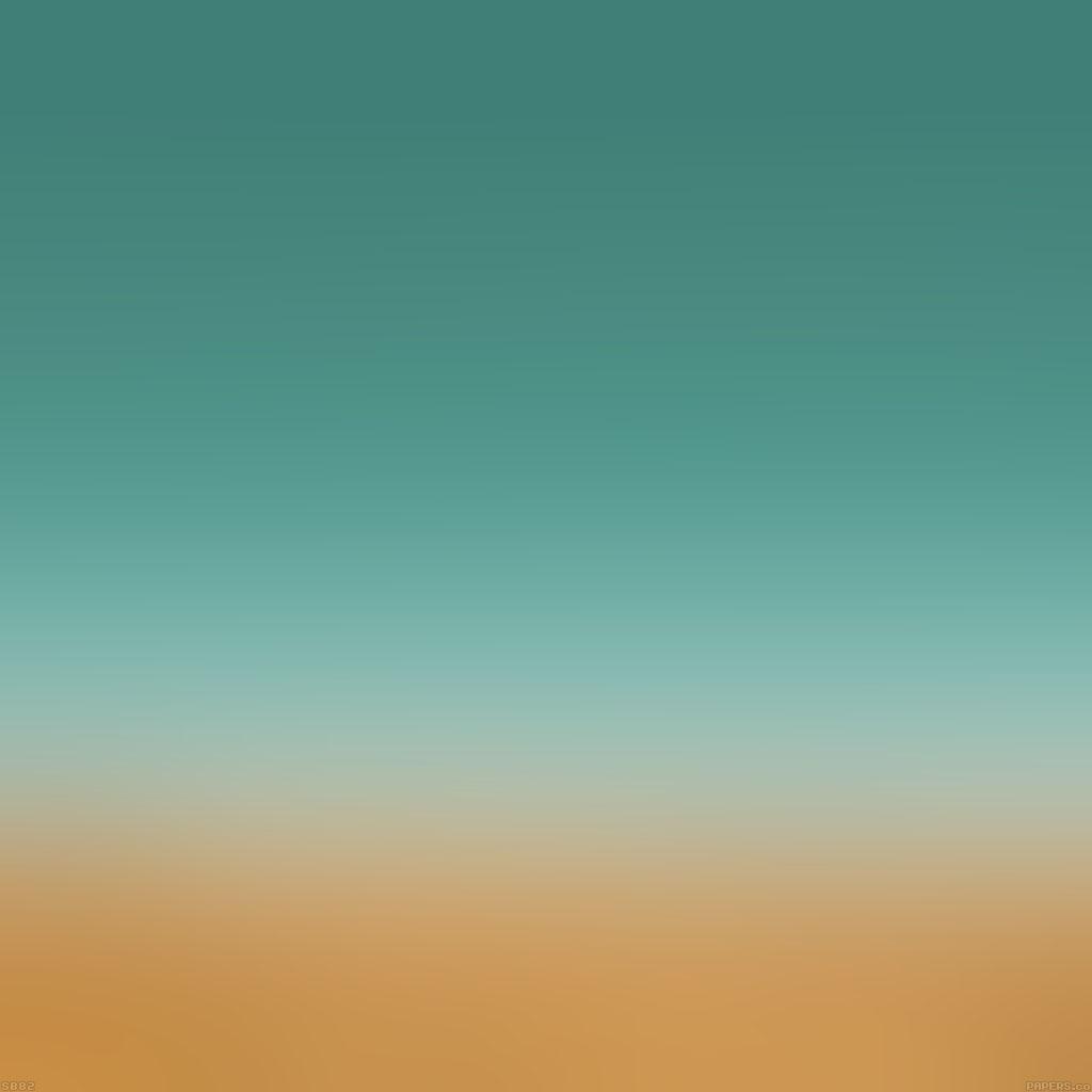 wallpaper-sb82-orange-mountain-blur-wallpaper