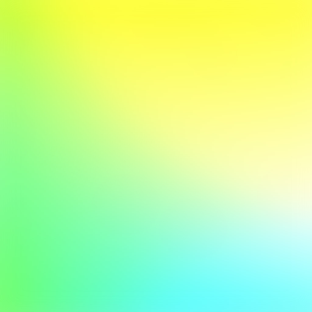 wallpaper-sg85-bright-yellow-neon-green-sunny-gradation-blur-wallpaper