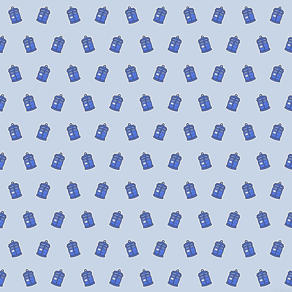 wallpaper-ve12-cute-police-box-pattern-art-wallpaper
