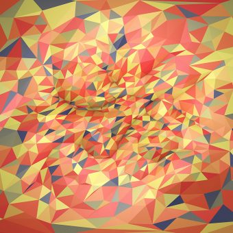 papers.co-vr55-metaphysics-hampus-olsson-art-red-polygon-pattern-6-wallpaper
