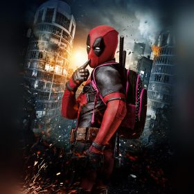 aq98-dealpool-marvel-hero-poster-film