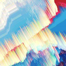 vv53-moving-dot-color-blue-pattern-background