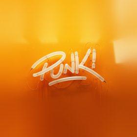 ay76-punk-neon-sign-art-minimal-illustration-art-orange