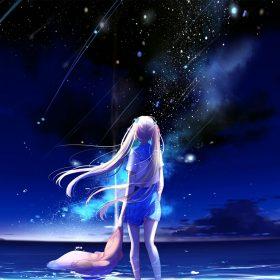 bc64-anime-night-space-star-art-illustration