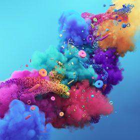 vz04-digital-art-color-rainbow-pattern-background
