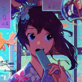 be23-girl-face-anime-art-illustration