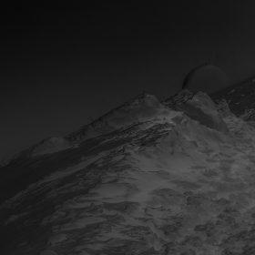 bb30-dark-mountain-bubble-minimal-illustration-art