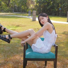 hs66-girl-kpop-asian-summer-park